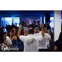 Photo taken at Iglesia Maranatha Ciudad Guayana by Abraham G. on 8/19/2014