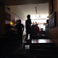 Photo taken at Redline Coffee and Espresso by Alex P. on 8/28/2015