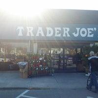 Photo taken at Trader Joe's by John D. on 11/29/2012
