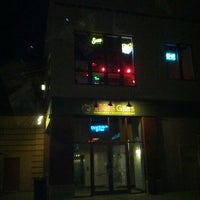 Photo taken at Adobe Gilas by John D. on 11/22/2012