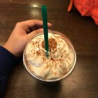 8/23/2018 tarihinde Charlie D.ziyaretçi tarafından Starbucks Coffee'de çekilen fotoğraf