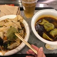 Das Foto wurde bei Xi'an Famous Foods von Wendy L. am 9/28/2018 aufgenommen