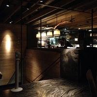 Das Foto wurde bei 明水三井 Mitsui Cuisine von Jack C. am 8/17/2013 aufgenommen