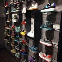 Photo taken at Nike Kicks Lounge by Jack C. on 11/9/2013