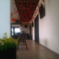 Foto tomada en Carantanta Restaurante por Diana C. el 1/6/2013