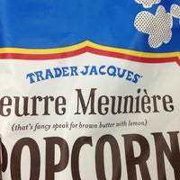 Photo taken at Trader Joe's by Melenie Y. on 8/10/2013