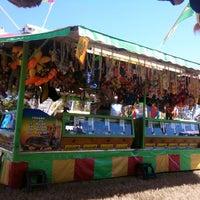 Photo taken at Pecan Festival by Jim W. on 11/7/2014