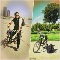 Photo taken at Bike and Roll Chicago by Fırat F. on 10/23/2015