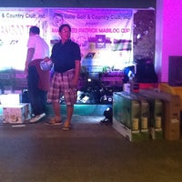 Photo taken at Iloilo Golf and Country Club by Richard M. on 1/19/2014