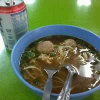 Photo taken at AIKOL Cafeteria by Sarah Al Jayy on 12/4/2012