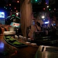 Photo taken at Cheeseburger in Paradise - Pasadena, MD by Charles 🚛🍞♏ on 12/24/2012