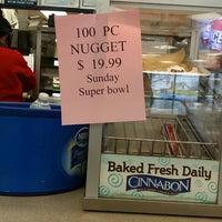Photo taken at Burger King by Charles 🚛🍞♏ on 1/31/2014