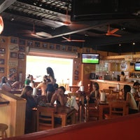Photo taken at Hooters by Maria Angelica C. on 4/27/2013