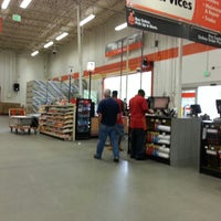 Photo taken at The Home Depot by Jason S. on 5/1/2013