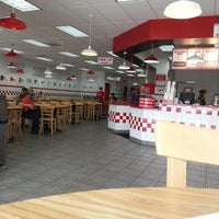 Photo taken at Five Guys by Jason S. on 6/4/2013