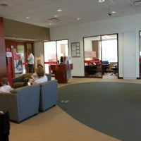 Photo taken at Bank Of America by Jason S. on 10/18/2013