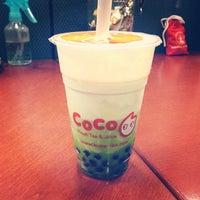 6/6/2013にv d.がCoCo Fresh Tea & Juiceで撮った写真