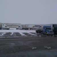 Photo taken at Pilot Travel Center by Mark G. on 5/1/2013