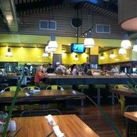 Photo taken at True Food Kitchen by Natalie P. on 6/5/2013