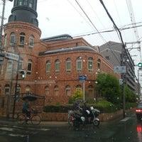 Photo taken at 鴻池学園幼稚園 by Hiroshi T. on 5/12/2014