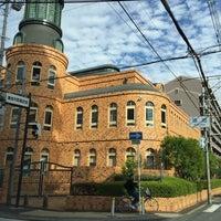 Photo taken at 鴻池学園幼稚園 by Hiroshi T. on 11/6/2014