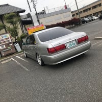 Photo taken at Sukesan Udon by はらだぁあ〜 on 4/16/2018
