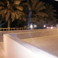 Photo taken at AL Humairah Farm by Spoiled D. on 2/13/2013