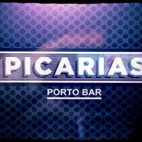 Photo taken at Porto Meu by Rafael P. on 5/1/2013