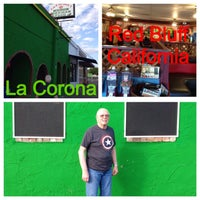 Photo taken at La Corona Mexican Restaurant by MafiaHairdresser J. on 5/28/2014