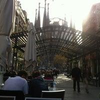 Foto tomada en La Piazzenza 2 por Serg M. el 12/15/2012