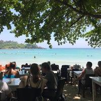 Снимок сделан в Hiriketiwella beach пользователем Ashwin N. 3/3/2018