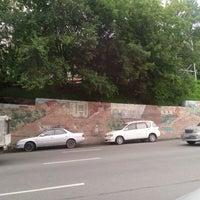 Photo taken at Алеутская улица by Mika on 7/26/2016
