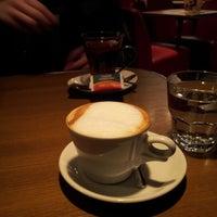 Photo taken at Caffé Metropol by Maria C. on 12/12/2012