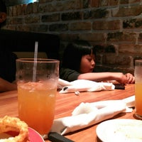 Photo taken at Cheddar's Scratch Kitchen by Ibrahim T. on 5/27/2015