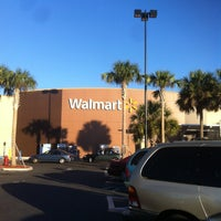 Photo taken at Walmart Supercenter by Khanh N. on 12/19/2012