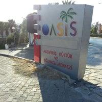 9/21/2013에 Aycha ♧.님이 Oasis에서 찍은 사진
