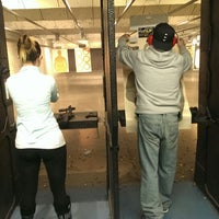 Foto tomada en Freestate Gun Range por Shawn R. el 5/16/2014