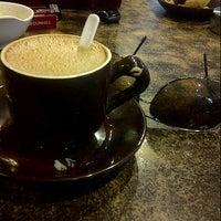 Photo taken at OldTown White Coffee by Amy Kimora A. on 2/21/2013