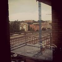 Photo taken at San Pietro's House by Madina K. on 8/9/2013