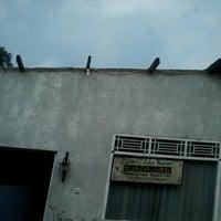 Photo taken at Tigaraksa by Ahmad M. on 5/22/2013