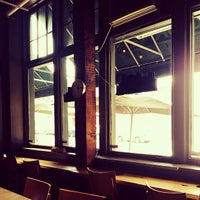 Photo taken at Corner Coffee by Brian B. on 8/19/2013