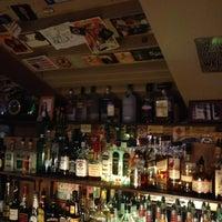 Photo taken at New Bar by Tim O. on 12/27/2012