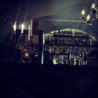 Photo taken at Koht/Moonshine bar by Stefan K. on 2/16/2013