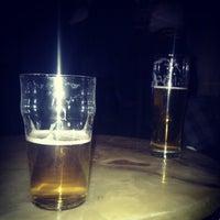 Photo taken at Koht/Moonshine bar by Stefan K. on 2/21/2013