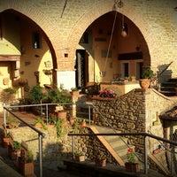 Foto scattata a Residence Le Santucce da Residence L. il 11/9/2013