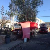 Photo taken at Nieves 'La Güera' by Nancy B. on 11/17/2013
