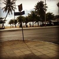 Foto tirada no(a) Littoral Hotel por Diego V. em 3/19/2013