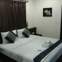 Photo taken at 88 Hotel Phuket by Anantatheep K. on 7/14/2014