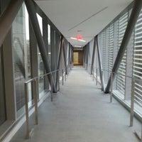 Photo taken at Mathematics & Computer Building (MC) by Chrichri t. on 1/30/2013