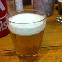 Photo taken at Amarelinho Bar by Moisa F. on 5/2/2013